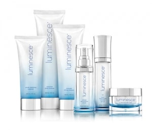 Luminesce Product Line