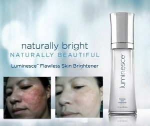 Luminesce Skin Brightener