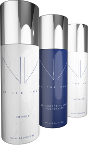 Jeunesse NV Be the Envy Aerosol Foundation Air Brush