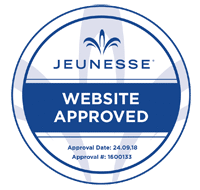 Website Approved Jeunesse