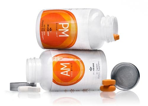 AM PM Jeunesse Global Vitamins