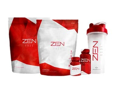 Zen 28 Weight Loss Package