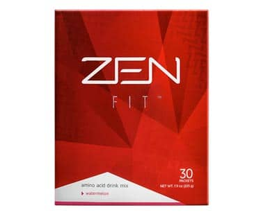 Zen Fit by Jeunesse Global